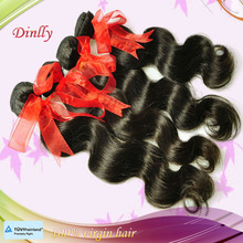 Fast shipping brazilian hair, unprocessed hair extensions in mumbai india