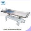 GA202 funeral hydraulic embalming table