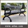 (FS224) Outdoor Park Garden Rustic Benches