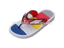 men anti slip slippers eva outsole for sale