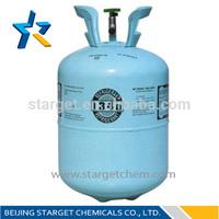 Refrigerant r134a chemical