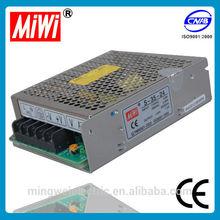 S-35-24 35W switching power supply transformer 220v 24v power supply,24v dc 100-240v ac power supply
