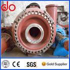 No Clogging Diesel Gravel Sand Pump