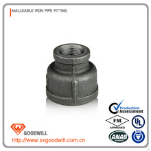 iron casting garden lamp base