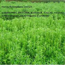 International price for stevia sugar sweetener