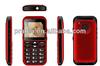 No Camera Camera senior gsm easy mobile phone W23