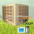 dispositivo di raffreddamento evaporativo per pollame e casa industriali