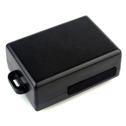 New Black GSM GPRS GPS Track Vehicle Car Tracker TK800 Mini Tracker Device Waterproof Geo-fence SOS Over Speed Alarm