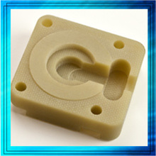 CNC plastic/metal prototype for ABS/PC/PP/POM/PMMA/PA
