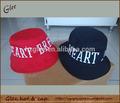 promoção baratos balde chapéu logotipo impresso