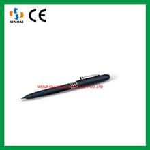 Black color customized touch pen,metal pen, ballpoint pen