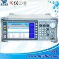 3 ghz analizador de espectro con 3 ghz rf generador de señal de rf de la señal generat