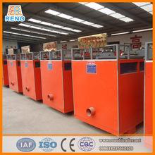 PHQJ-6 lightweight concrete hollow block making machine price