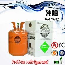 r404a natural gas