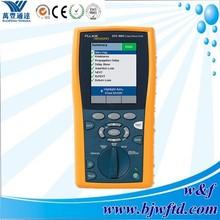 Made in USA Fluke DTX-1800 Cable Analyzer fluke networks dtx-1800