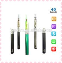 2014 new items high quality original smart vape IEGO with bluetooth Ego vaporizer pen in stock