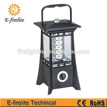 Brightness Adjustable LED portable Camping Lantern, 24 led camping lantern