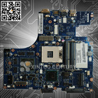 Full tested laptop motherboard for Lenovo Z500 LA-9061P non-integrated motherbooard