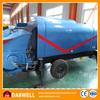 cheap hydraulic pump mobile electric rubber hose for concrete pump