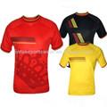 Venta al por mayor de alta calidad de tailandia bélgica casa lejos de color rojo negro #10 e. Peligro de camisetas de fútbol de la copa mundial brasil 2014 camisetas de fútbol