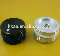 oem aluminum potentiometer knobs,potentiometer knobs 6mm,knobs for potentiometer aluminum