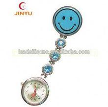 2014 new fashion popular hang nursing watch