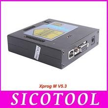 Worthy Excellent xprog m v5.3 ecu programmer, XPROG-M V5.3 Plus with Dongle