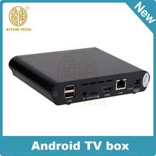 Smart xmbc mini pc ott internet iptv google tv box android 2.3
