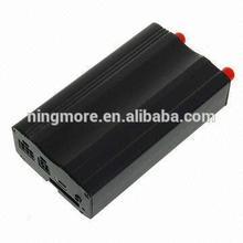 Mini chip 3G GPS Car Tracker /Detector TK220