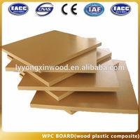 China supplier WPC foam board