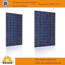 China solar panel system 300w solar energy