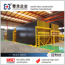 2014 hot sell ! precast concrete steel pallet, steel table, steel framework for the producing of the concrete slab