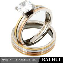2015 Latest Fashion Ring, Silver Wedding Ring, Custom Sterling Silver Ring
