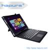 Hapurs wholesale mini bluetooth keyboard for Microsoft Surface Pro 3