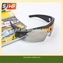 New arrival 1080P mini sunglasses camera dvr with remote control TV OUT HDMI