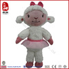 China Supplier Unique Design Stuffed Soft Girls Toy Plush Sheep