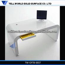 commercial office desk high end