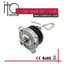 100mm high torque brushless dc motor controller 24v