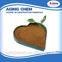 sodium lignosulfonate brown powder as asphalt emulsifier