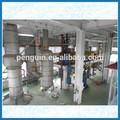 50 tpd óleodecoco refinação planta máquinas com ce& iso9001