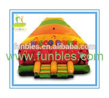 Funbles new desgin DISCO DOME bounce castle\house\bouncing bed