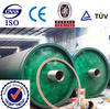 Continuous waste tyre pyrolysis machine with ISO9001