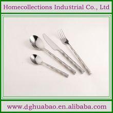 2014 Cheap disposable cutlery packs