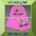 venta al por mayor de los niños de punto sombrero de invierno y bufanda conjunto de venta al por mayor el logotipo de conjuntos