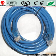 3m 10'FT RJ45 Male to Male Cat.5e UPT Cable Flat Cable Ethernet LAN Network Patch Cable C802 AAA /rj45 and rj11 network fluke ca