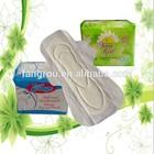 Hot sale ultra thin waterproof ladies sanitary pad