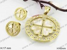 diy opal wedding jewelry set