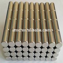 Super strong Cylinder NdFeB Magnet