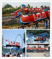 theme park sliding dragon for sale