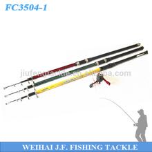 Tele Pole Fishing Combo